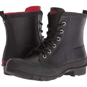 Lauren by Ralph Lauren rain boots